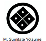 M. Sumitate Yotsume